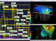 SCIRun is a Problem Solving Environment for modeling, simulation and visualization of scientific problems